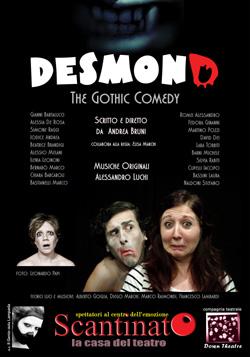 2013-Desmond