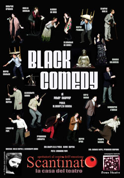 BlackComedy