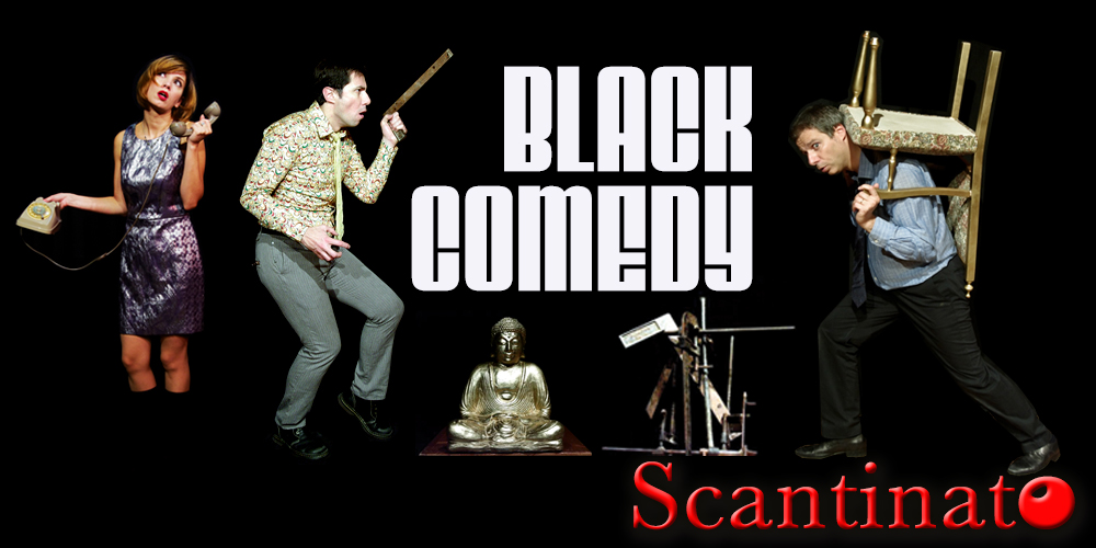 BANNER x mail BLACK COMEDY 2015-cast B
